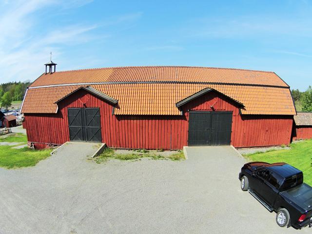 takläggning i Stockholm